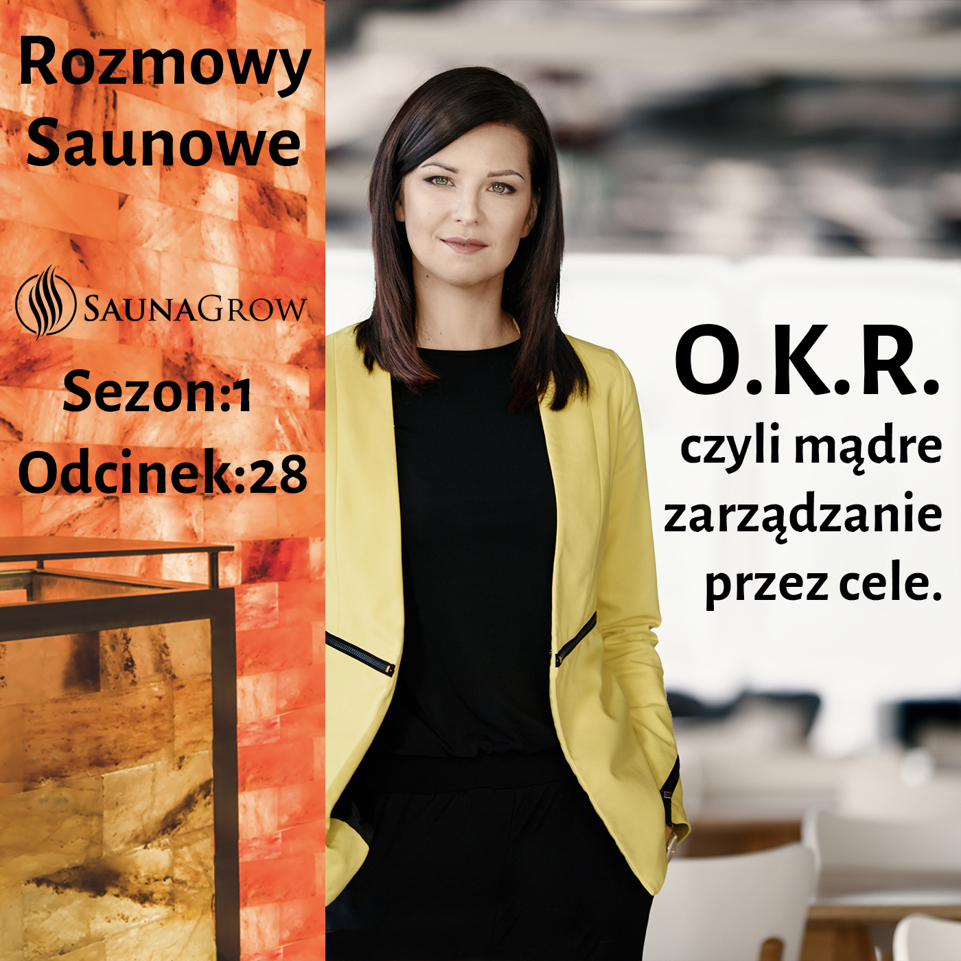 OKR - zarządzanie przez cele